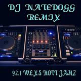 DJ Natedogg - Jersey Club Remix