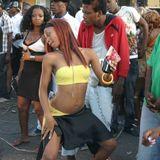 Fyah Inna Dancehall