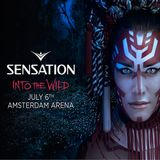 Mr. White - Live at Sensation Into The Wild (Amsterdam) - 06.07.2013