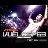 Vuelo 5763 Con Alberto Lencina por TEC RADIO Edición 174 Especial  3 hrs. de Clasicos.