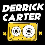 Derrick Carter- Get To The Point mixtape- Side B (Mix III Side)- mid 90s