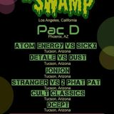 Pac D Live In Tucson 7-30-16