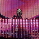 Kaskade LIVE at Electric Daisy Carnival 2010, Los Angeles