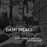 Born Under a Rad Sign: Volume One