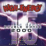 High Energy Double Dance Volume 15 (80 min non-stop mix) 1998 Eurodance House 90s DJ Mix Set