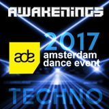 Ade 2017 - Awakenings