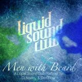 Men with Beard - Liquid Sound Club Podcast [LSC#121]