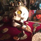 Dead Air Ru and Claire November 4th 2015