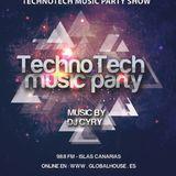 DjCyry - TechnoTech #4