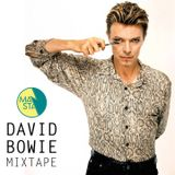 David Bowie MANSTA Mixtape
