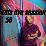 kdfa live session #58 YORUBA/AFRICA MUSIC FROM PAST 2 PRESENT (HOUSE MIX)