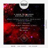 U Know Me Radio #7 | Kaytranada | Missy Elliott | J. Cole | Atmosphere | Ivy Lab | HV/Noon | Thostey