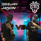 [DJ JASON Vs DJ JEFF A.K.A M0NK3Y K1NG ]HARDSTYLE/REVERSER BASS ALBUM(FIRST COOPERATION)2020 Remix