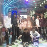 Happy Birthday To Định Đĩ'ssss - Phan Xiicalo Onn Theee Mickey