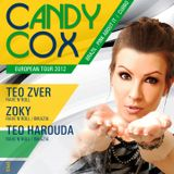Teo Zver@sirup 23.11.2012 Rave n Roll w/Candy Cox