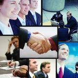 Áudio de compilação da palestra de Jim Rohn: Construindo Seu Negócio de Marketing de Rede.