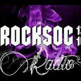 Rock Soc Radio Ep. 1