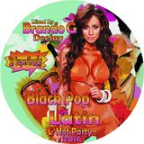 Black, Pop&Latin