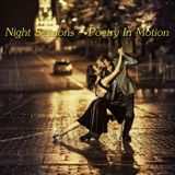 Night Sessions - Poetry In Motion