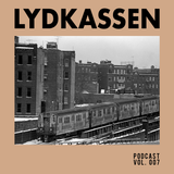Podcast Vol. 007 - The Beginning of Hip Hop