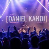 Daniel Kandi - Open to Close @ Trance Universe, Moscow, Russia (23-09-2017)