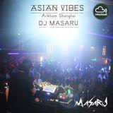MASARU   Asian Vibes @Arkham 2016