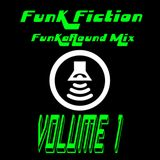 Funk Fiction - Funkaround Mix