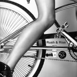 Rush & Rise Spinning® Ride