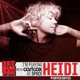 Heidi - June 2014 Mix