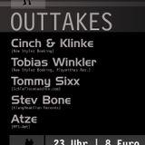 Cinch & Klinke @ Minimal Breaks - Centrum Erfurt 09.03.2012