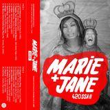 "Bouilleur de cru présente ""MARY + JANE - 420 Stoners Songs Anthology volume II"""