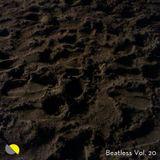 Beatless Vol. 20