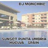 Sunset @ Punta Umbría / Huelva - Spain