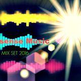 Sixsense - MixSet 2016 - Psy\ Prog \ Trance  ( By Ben Damski)