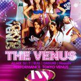 2014/6.27(Fri) THE VENUS@IVY 04:15~Last