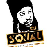 Dj Squal Set on the MIC CHECK MANCHESTER SHOW