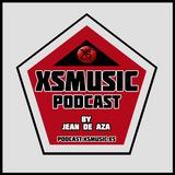 Jean de Aza @ XSMusic Podcast #2