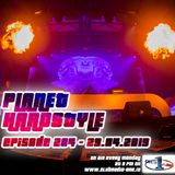 Planet Hardstyle ep.284 - 29.04.2019