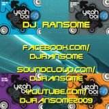 Hard Dance/Bounce Christmas Mix 2011 [Mixed By DJ Ransome]