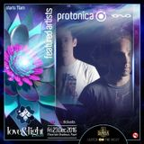 Protonica - Live Mix (Exclusive for Love & Light, South Africa)