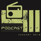 Episode 1 - January 2018