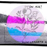 POMEGRANATE Radio #1: The Groove Thief x Selekta Seve x LëKSs from Cheung Chau, HK - 28.03.16