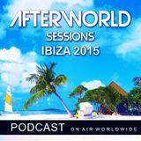 Dream State & Bluespark - Afterworld Sessions Ibiza 2015 - 03