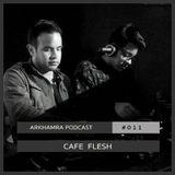 ARKP011 by CAFÉ FLESH