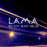 Lama - Big City Beats Vol.63