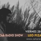 Leo Pizarro Zahara Podcast Exclusive 28/3/14