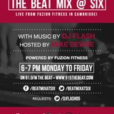 DJ Flash-Beat Mix 07-29-14 Urban Tuesday (DL Link in Description)