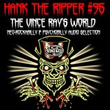 VINCE RAY'S WORLD by HANK THE RIPPER #95