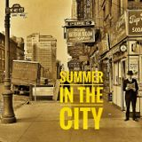 Summer In The City (Positive Summer Oldies)