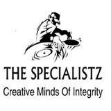 THE SPECIALISTZ #134.1